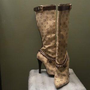 "Rocawear ""Naomi"" Boots"